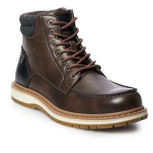 SONOMA Goods for Life™ Sean Men's Ankle Boots