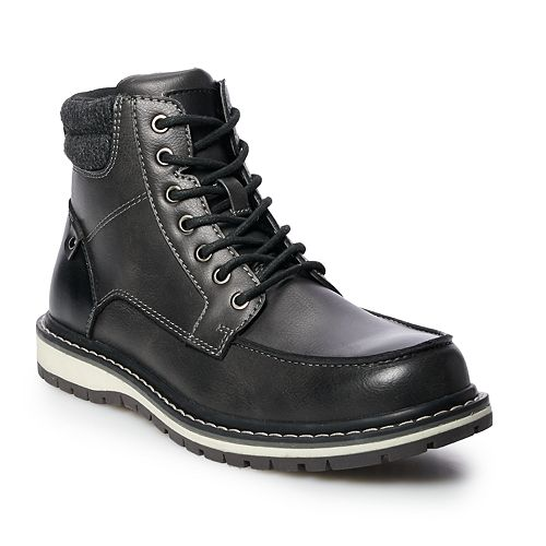 SONOMA Goods for Life® Sean Men's Ankle Boots