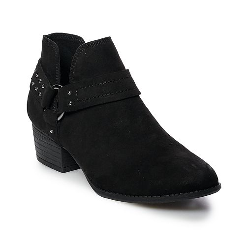 SO® Masika Women's Ankle Boots