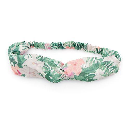 Women's SO® Soft Tropical Headband