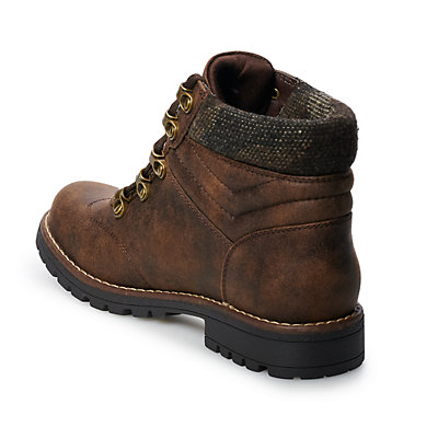 SONOMA Goods for Life? Arabelle Women's Casual Hiker Boots