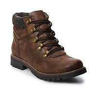 SONOMA Goods for Life Arabelle Women's Hiking Boots Deals
