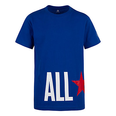 Boys 8-20 Converse Wrap-Around All Star Logo Tee