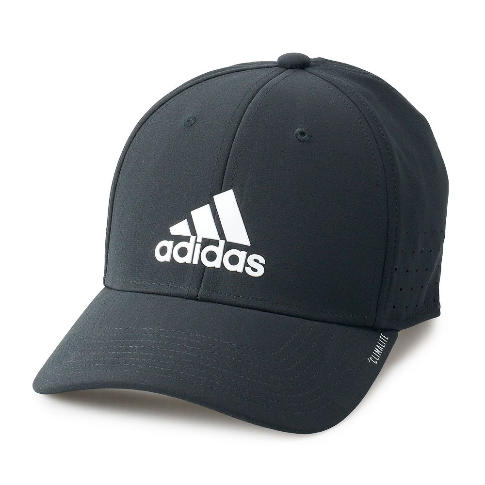 Men's adidas Gameday II Stretch Hat