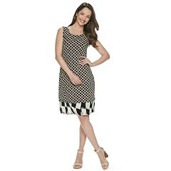 Women's Dana Buchman Travel Anywhere Sheath Dress