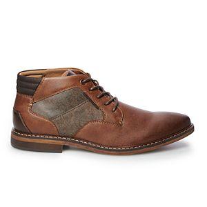SONOMA Goods for Life® Nathan Men's Chukka Boots