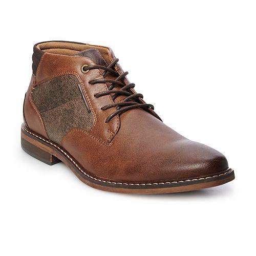 SONOMA Goods for Life™ Nathan Men's Chukka Boots