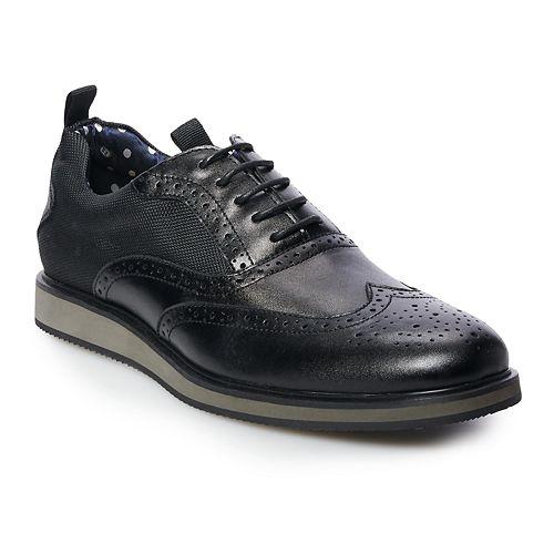 madden NYC Fantil Men's Wingtip Shoes