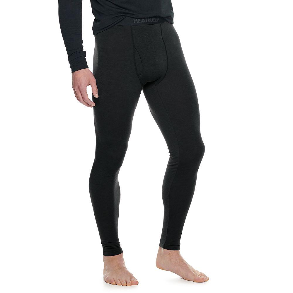 Men's HeatKeep Midweight Thermal Performance Leggings