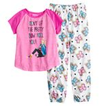 Girls 6-12 Jo Jo Pajama Set