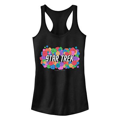Juniors Star Trek: TheOriginal Series Rainbow Tank