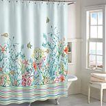 Destinations Cozumel Shower Curtain