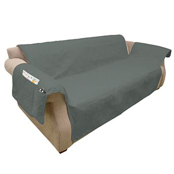 PetMaker 100perc Waterproof Couch Cover