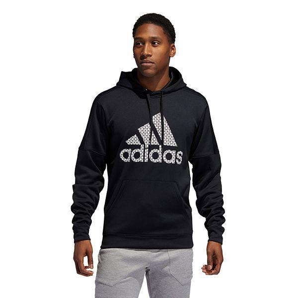 diario derrochador Célula somatica  Men's adidas Team Issue Pullover Hoodie