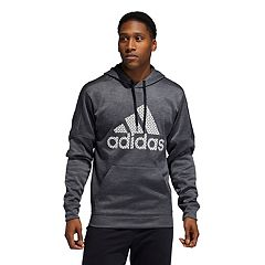 Details about Adidas Mens Blue 3XL Big & Tall Team Issue Performance Pullover Hoodie $60 NWT