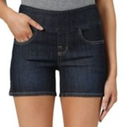 Women's Rock & Republic® Fever Mid-Rise Jean Shorts