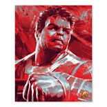 Artissimo Designs Marvel Avengers Hulk Canvas Wall Art