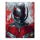 Artissimo Designs Marvel Avengers Ant-Man Canvas Wall Art