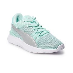 PUMA Adela Spark AC Preschool Girls' Sneakers