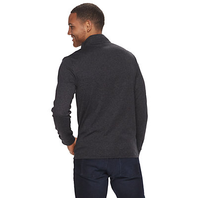 Men's Marc Anthony Lightweight Quarter-Zip Pullover