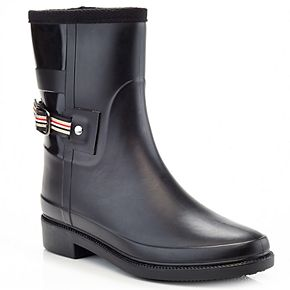 Henry Ferrera England Women's Rain Boots
