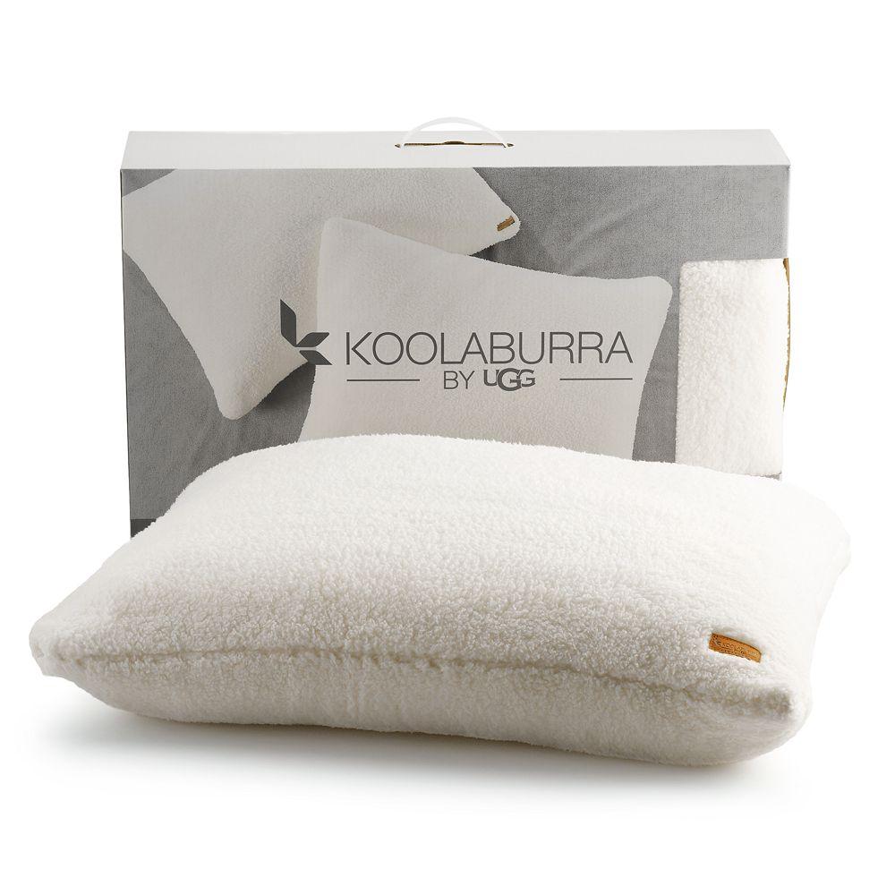 Koolaburra by UGG Amarah Sherpa Standard Pillow