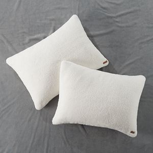 Koolaburra by UGG Amarah Sherpa Standard Pillow