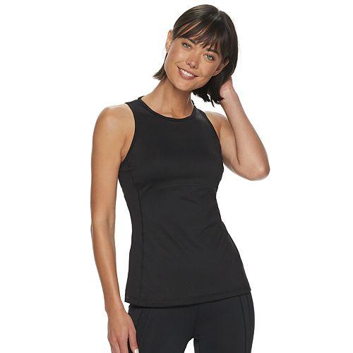 Women's FILA SPORT® Strappy Tank
