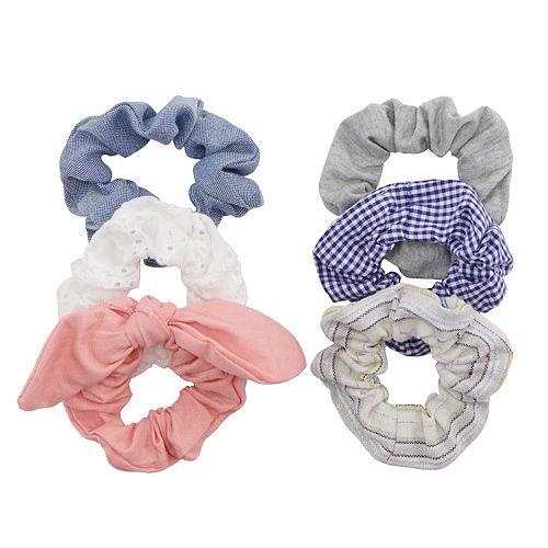 Women's SO® Fabric Twisters Combo (6pk)