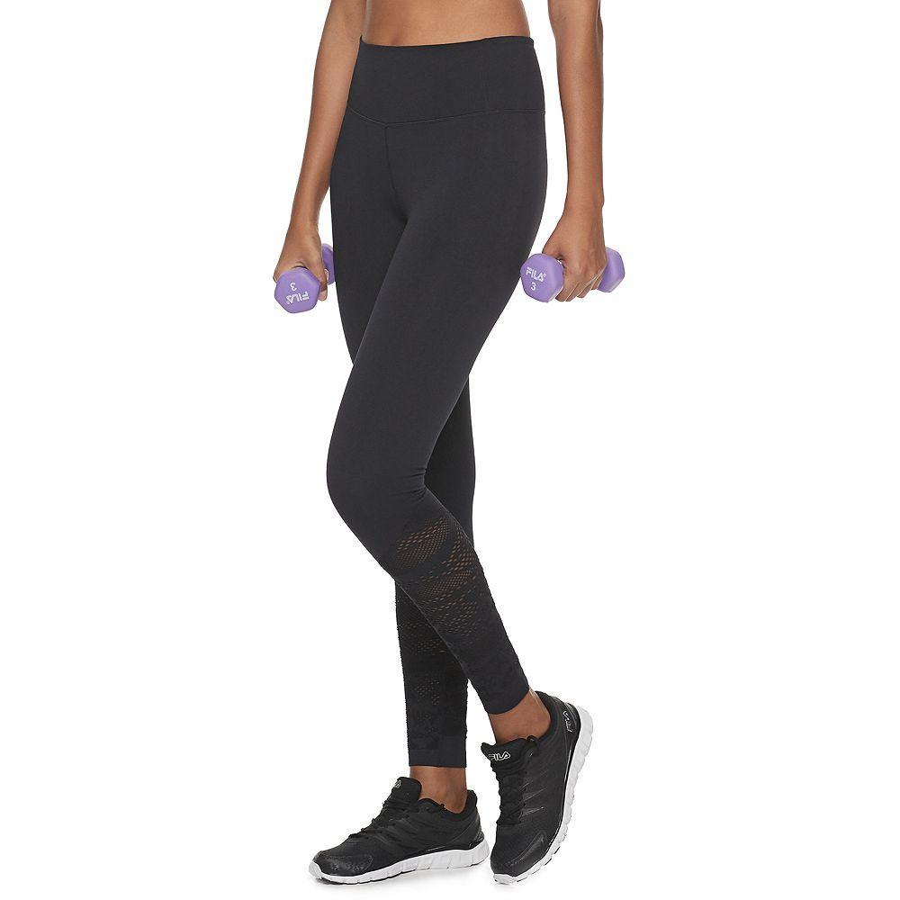 Women's FILA SPORT® Seamless Leggings
