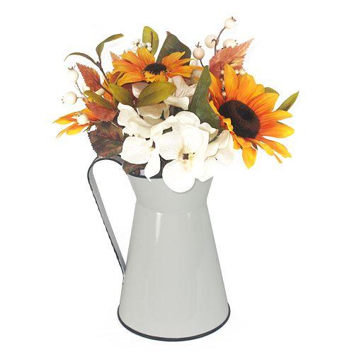 SONOMA Goods for Life® Artificial Sunflower Decor