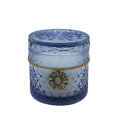 SONOMA Goods for Life Montpelier Fall Foliage 7-oz. Candle Jar