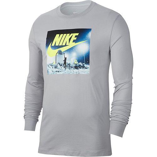 Men's Nike Basketball Tee