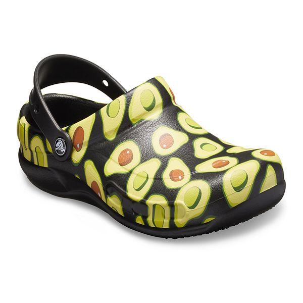 Crocs Bistro Avocado Adult Clogs