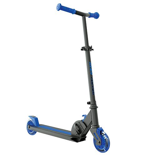 Yvolution Neon Vector LED Scooter - Blue