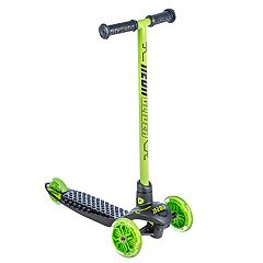 Yvolution 3-Wheel Neon LED Scooter