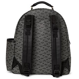 200907 Skip Hop Deco Saffiano Backpack