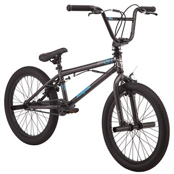Boys' Mongoose Grid 180 BMX Freestyle Bike