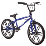 Mongoose 20-in. Grid Mag Boys' BMX Freestyle Bike