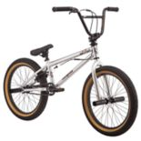 Mongoose 20-in. Grid 360 Boys' BMX Freestyle Bike