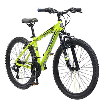 Mongoose 24-in. Girls' Mountain Bike