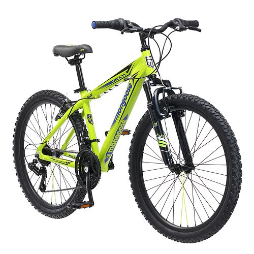 Mongoose 24-in. Girls' Mountain Bike