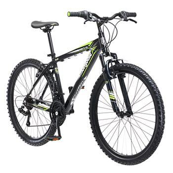 Mongoose 26-in. Men's Mech Mountain Bike