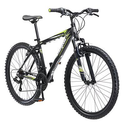 """Mongoose Men's Mech 26"""" Mountain Bike"""