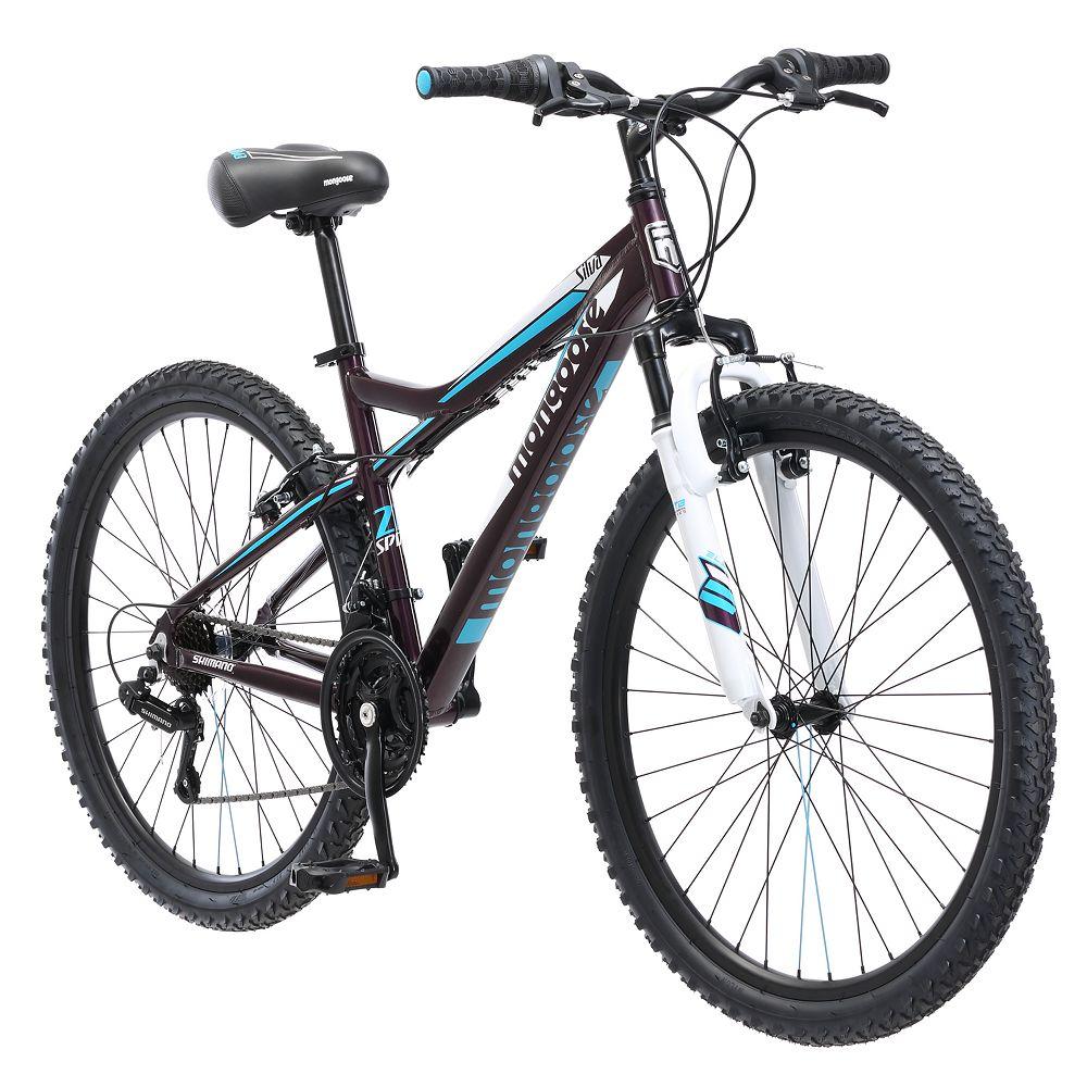 Mongoose 26-in. Women's Mountain Bike