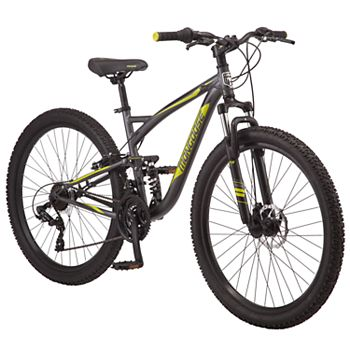 Mongoose Men's 27.5-in. Mountain Bike
