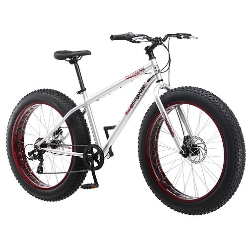 Mongoose 26-in. Malus Men's Mountain Bike