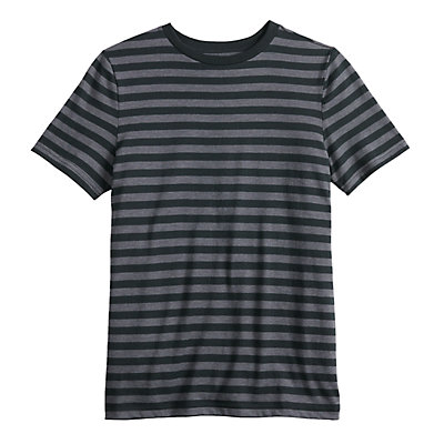 Boys 8-20 Urban Pipeline Striped Tee