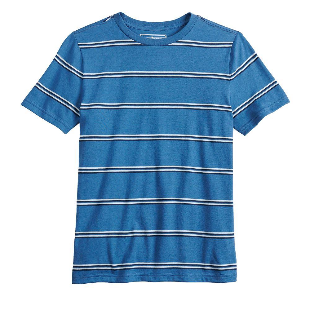 Boys 8-20 Urban Pipeline™ Striped Tee