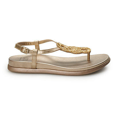 New York Transit Medina Women's Sandals